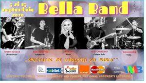 Testimoniale Bella Music